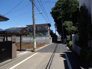 上井草4丁目