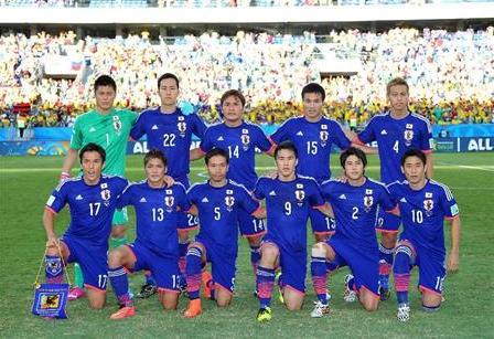 【サッカー日本代表ユニフォーム】メーカー決定で想うこと(・Д・`)