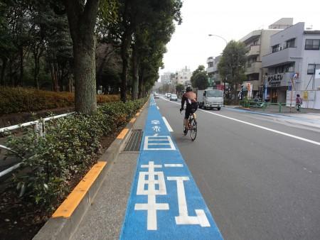 着々と前進する道路計画(^_^)v