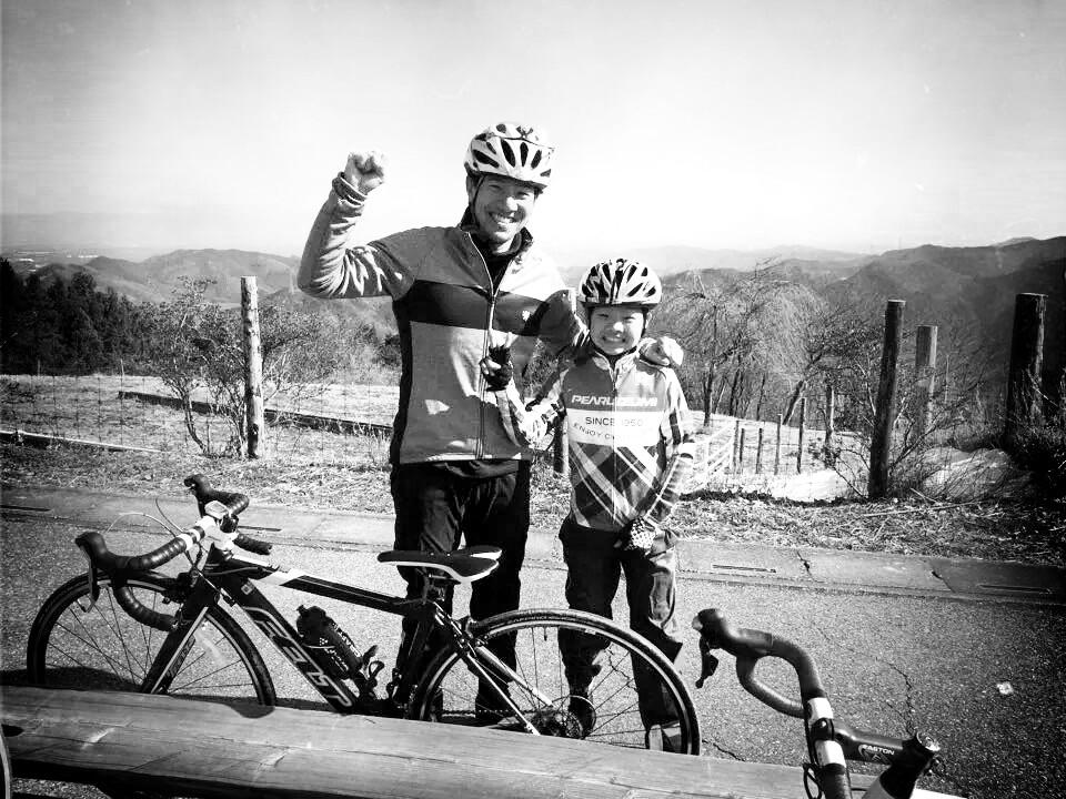 西武池袋線はサイクリングに適した立地