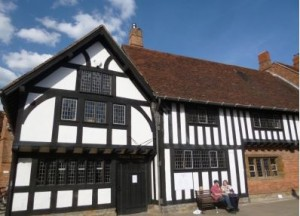 英国 木造住宅