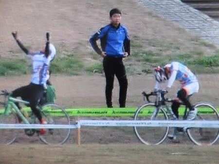 """春のとりでクリテU-12惜敗(>_<"""")"""