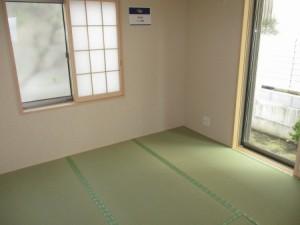 4.5畳和室、アタッチメントなし