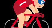 自転車ロードレース、またしても・・・