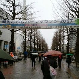 福岡国際マラソン!