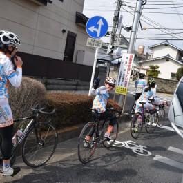 高指山で登坂トレーニング( ^_^)