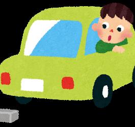増加する前進駐車求む!(>_< )