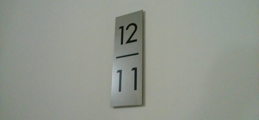 西新宿(12階)で勉強会( ^_^)