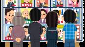 衆議院総選挙( ^o^)