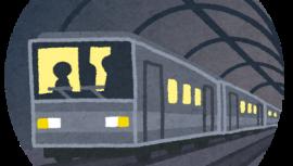 鉄道は街の中心、いち早い変革を期待!
