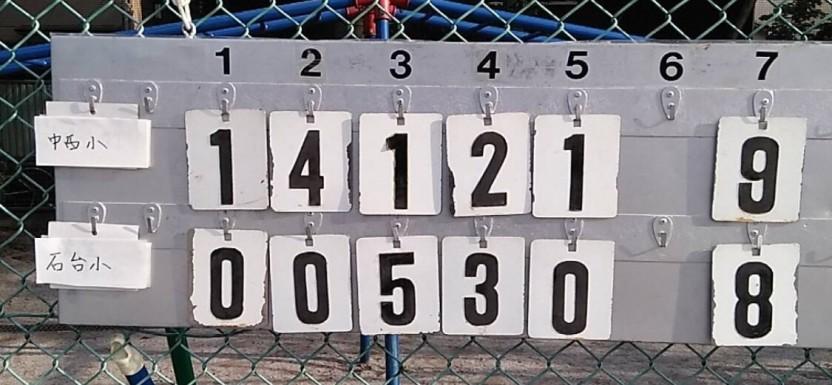ホームグランドで初セブンリーグ開催^_^