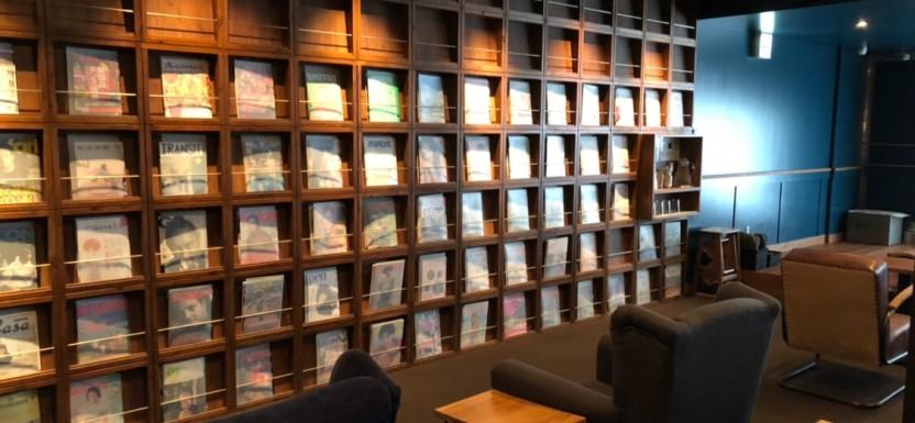 TIMES CAFE  kagurazaka
