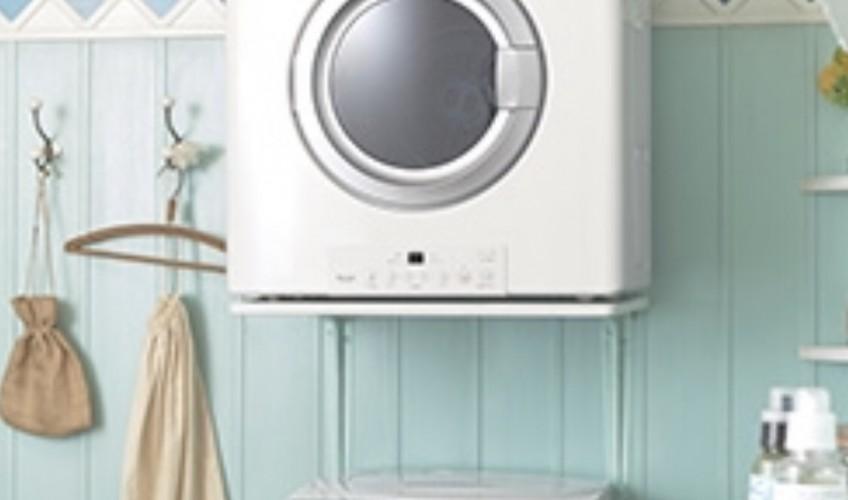 ガス衣類乾燥機『乾太くん』を設置!