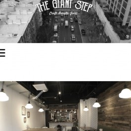 THE GIANT STEP(^^)