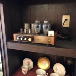 喫茶 ラ・ムー(^^)