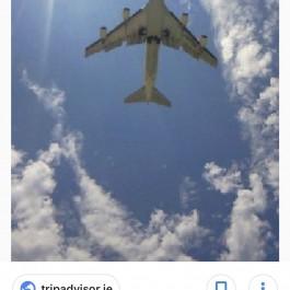 羽田空港のこれから・・・で気になる練馬上空は?