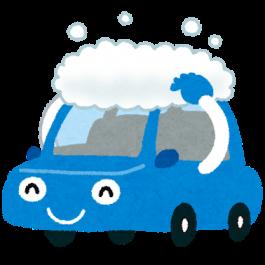 花粉の季節は、洗車セール(^^)