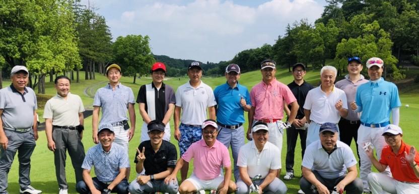 ルール改定後の初ゴルフ^_^